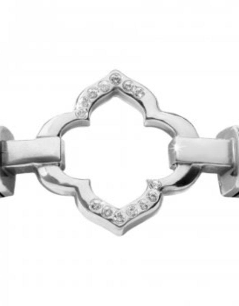 Brighton 63514 Ornament/Toledo/Silver