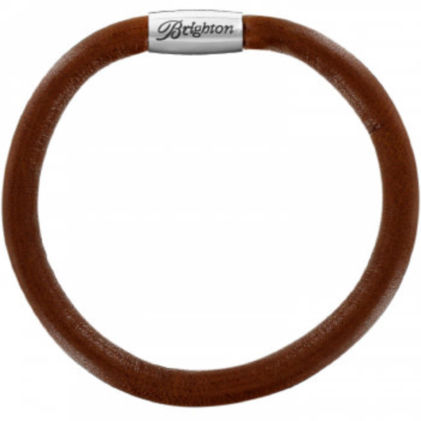 Brighton 64564 Bracelet/WoodStoZincSingle