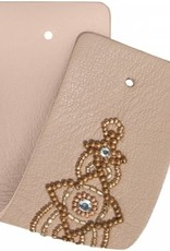 Brighton 65445 Leather/Christo/NeutralToledo