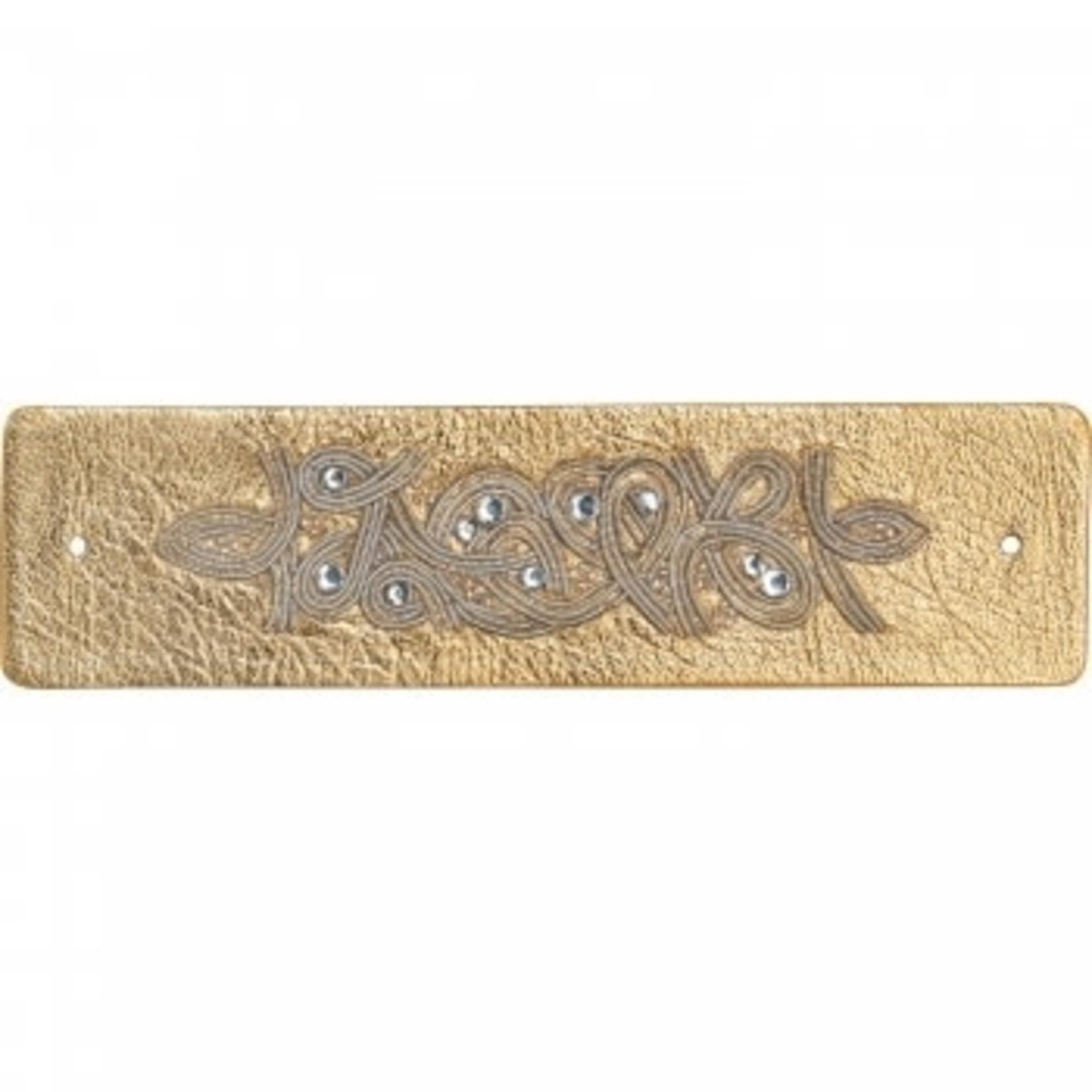 Brighton 65446 Leather/Christo/GoldVienna