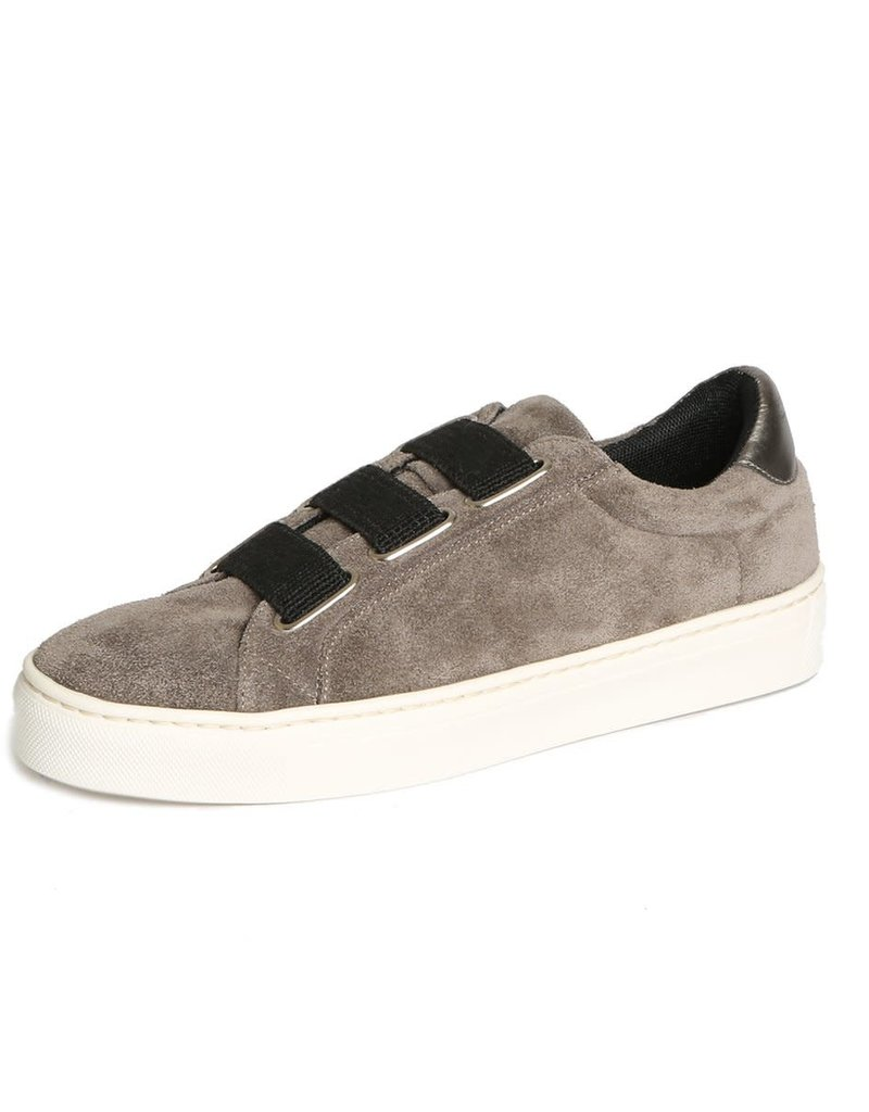 The Flexx Sneak Easy Suede/Calf Sneaker