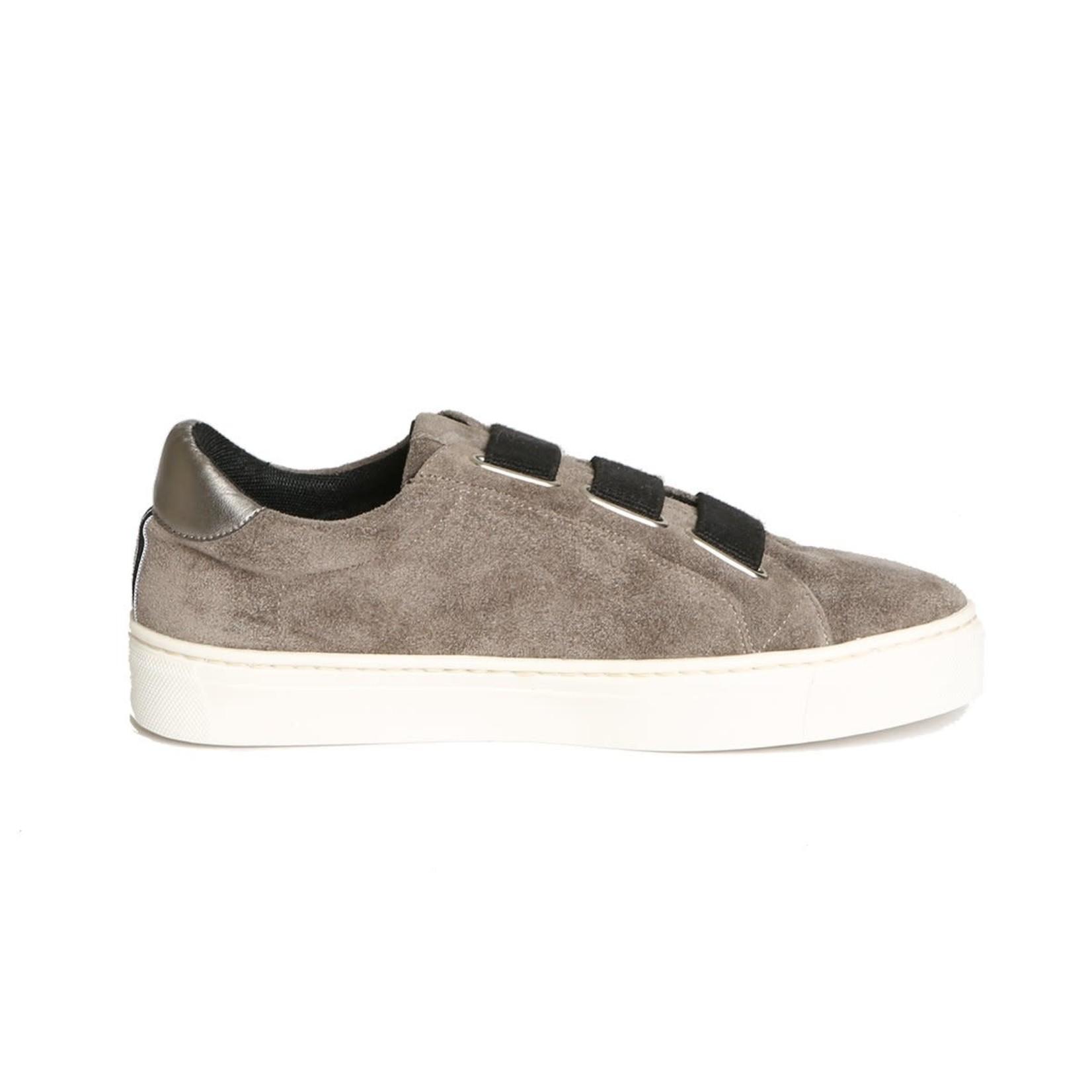 The Flexx Sneak Easy Suede/Calf Sneaker