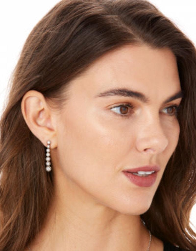 Brighton Earrings/Twinkle Splendor Long Post Drop