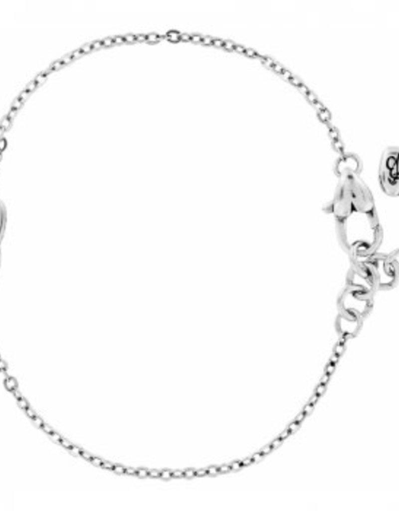 Brighton 60276 Bracelet/Starry Night FlipFlop