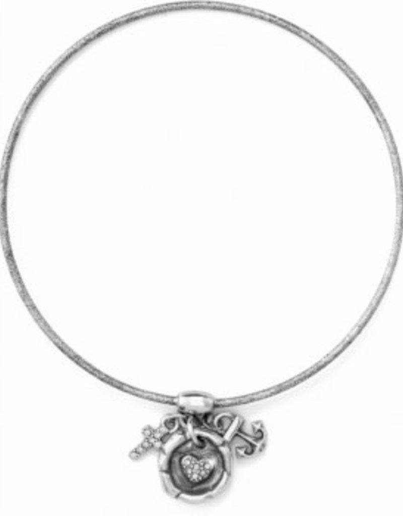 Brighton 60776 Bracelet/Devotion/FaithHope