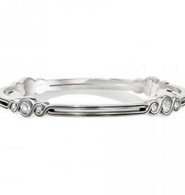 Brighton 61675 Bracelet/Infinity Sparkel Bang
