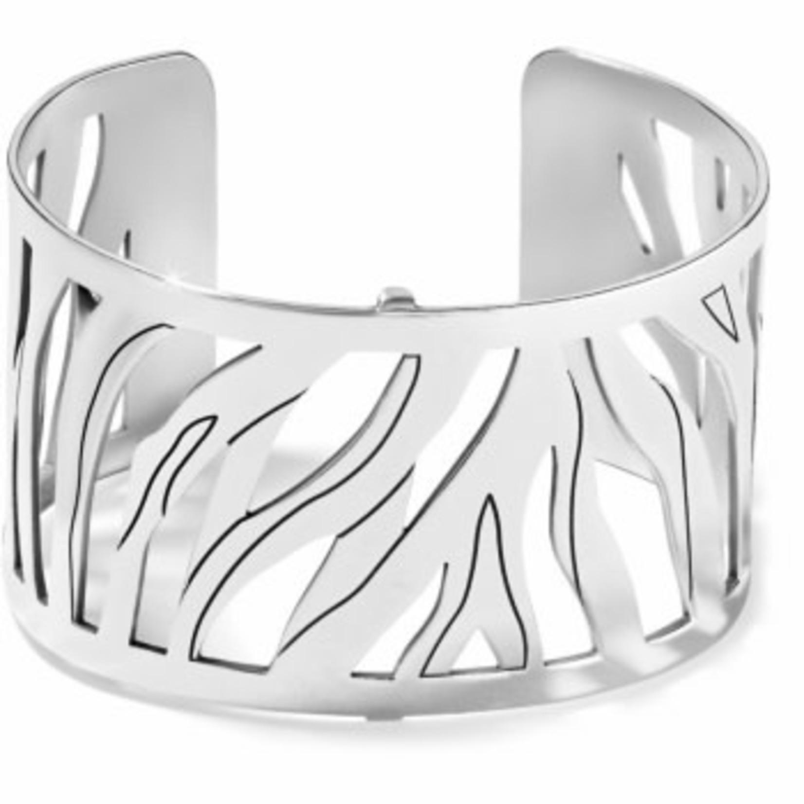 Brighton Christo Johannesburg Wide Cuff Bracelet