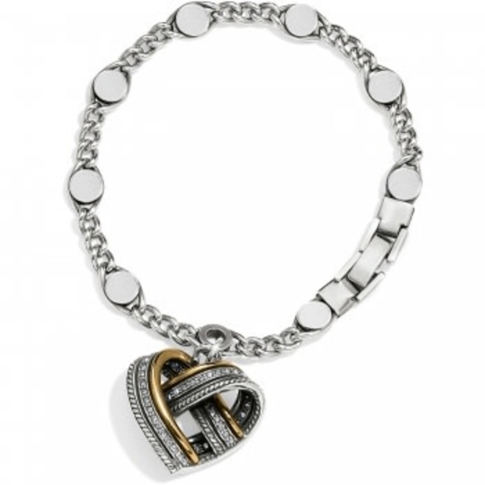 Brighton 65303 Bracelet/NeptunesRing/Heart