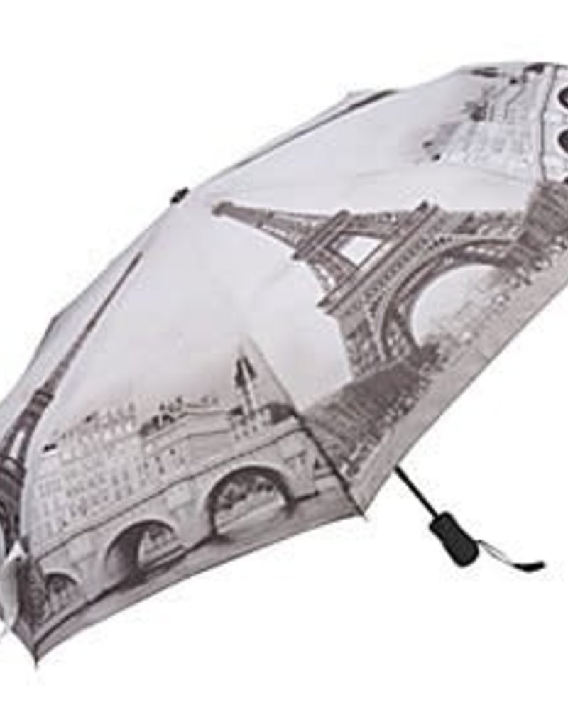 Paris Folding Umbrella