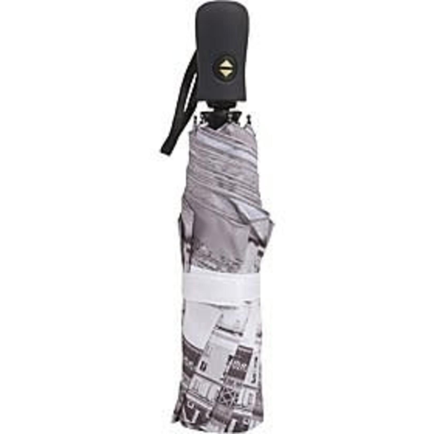 Paris Folding Umbrella