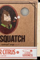 Dr Squatch Bar Soap 5 oz - Cedar Citrus