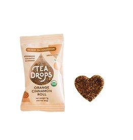 Tea Drops Single Serve Tea Drops - Orange Cinnamon Roll