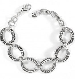 Brighton Hamlets Love Bracelet