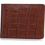Brighton Rockafella Brown Passport Case
