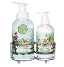 Garden Party Handcare Caddy