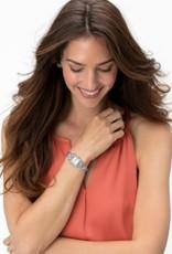 Brighton Hamilton Watch; Size : Silver