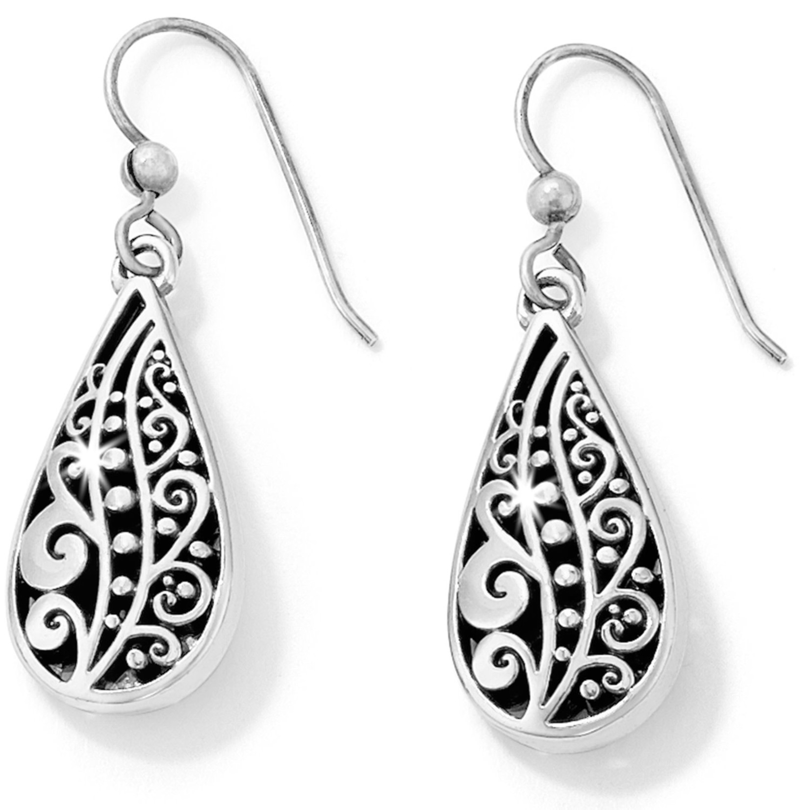 Brighton Love Affair French Wire Earrings