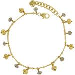 Brighton Gold/Labradorite Play of Light Bracelet