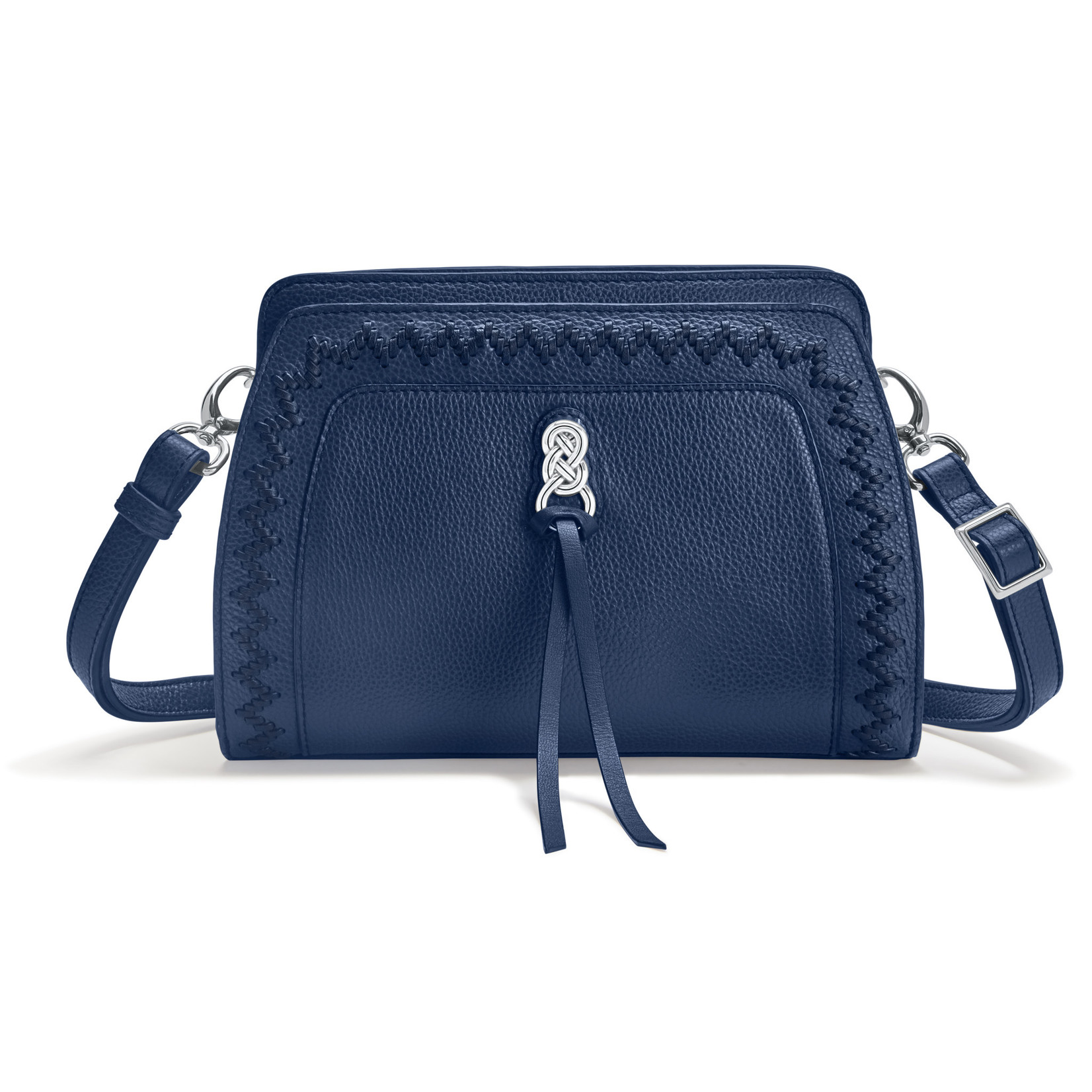 Brighton Georgina Organizer French Blue