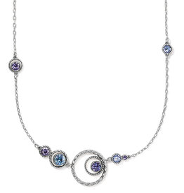 Brighton Halo Radiance Necklace