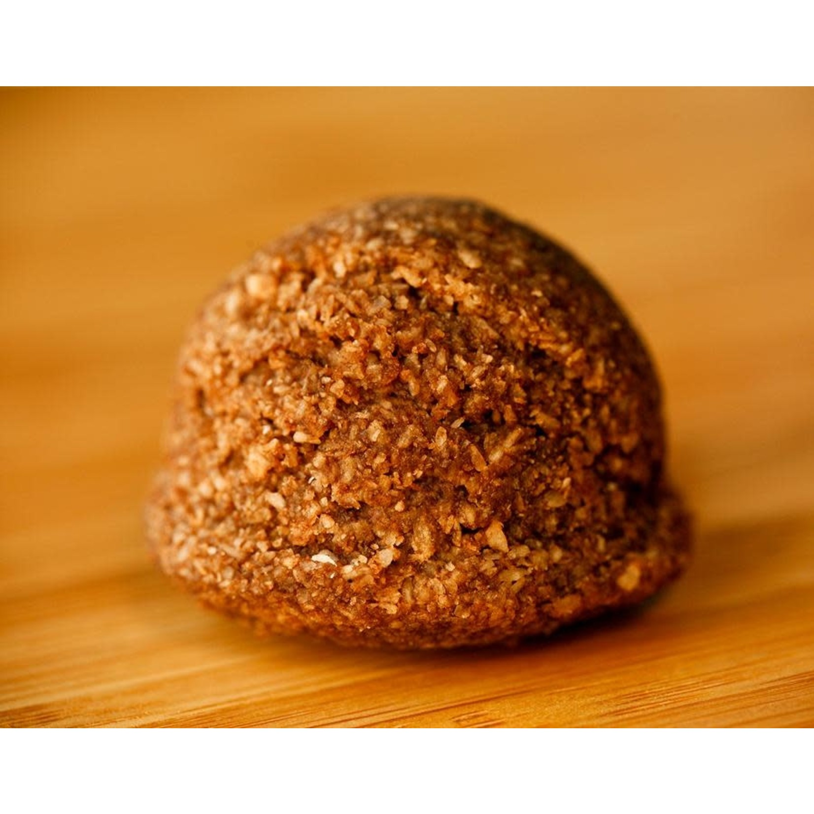 Chocolate Brownie Protein Balls Snack Pack