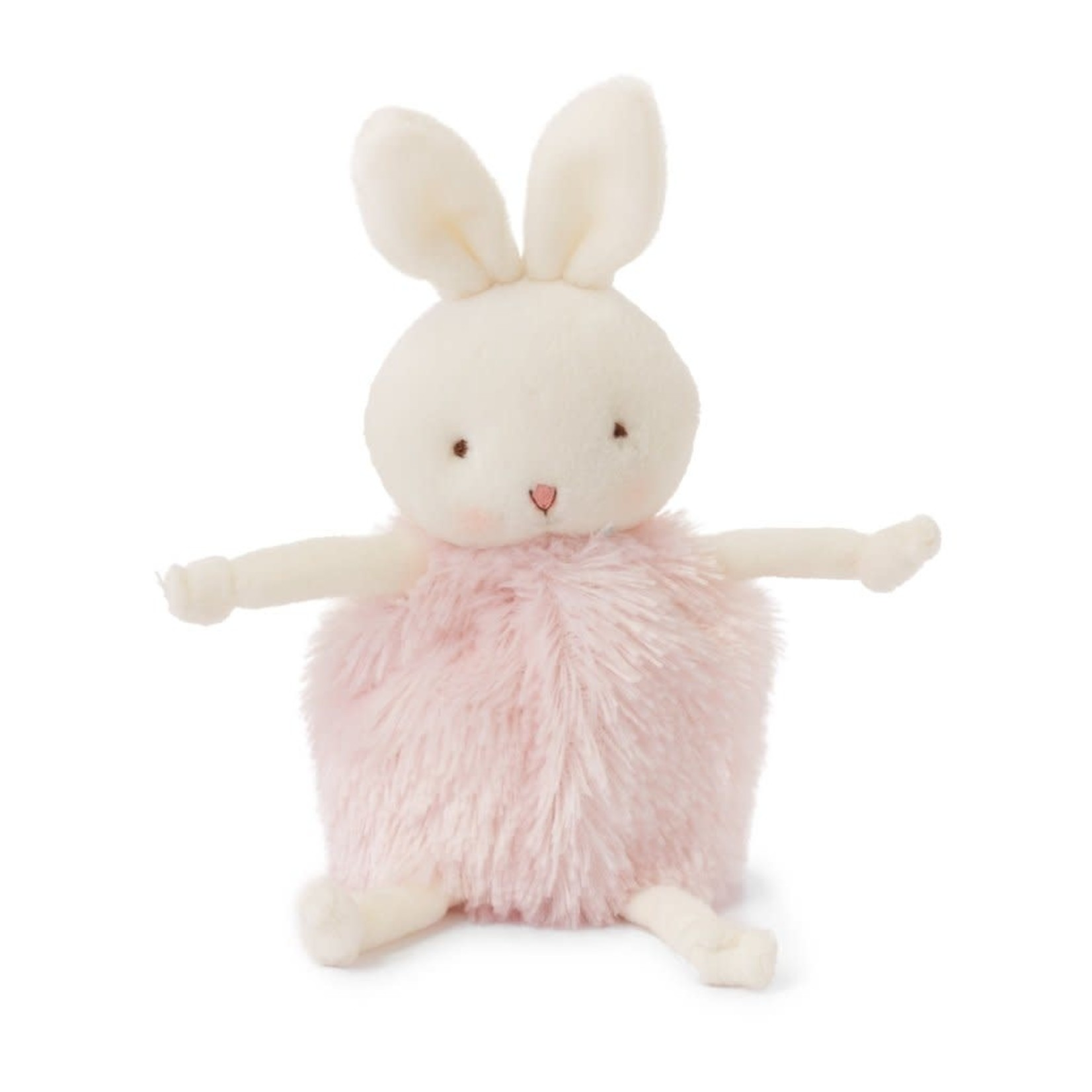 Bunnies By  Bay Roly Poly Blossom Pink