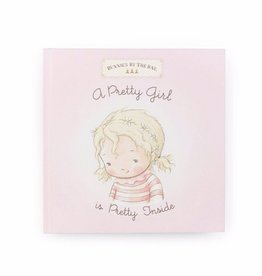 Bunnies By  Bay Who's A Pretty Girl Book