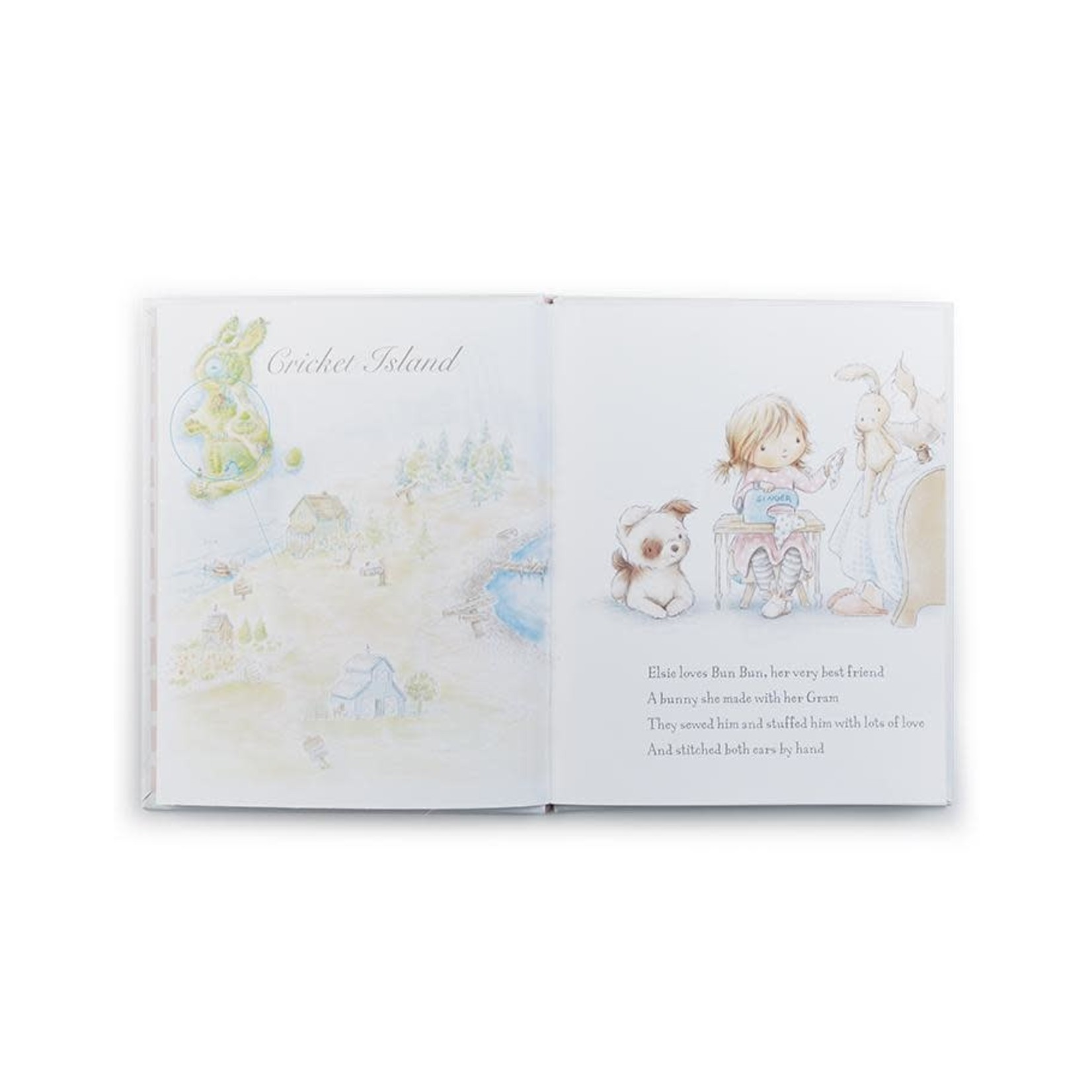 Bunnies By  Bay Bun Bun A Love Story Book