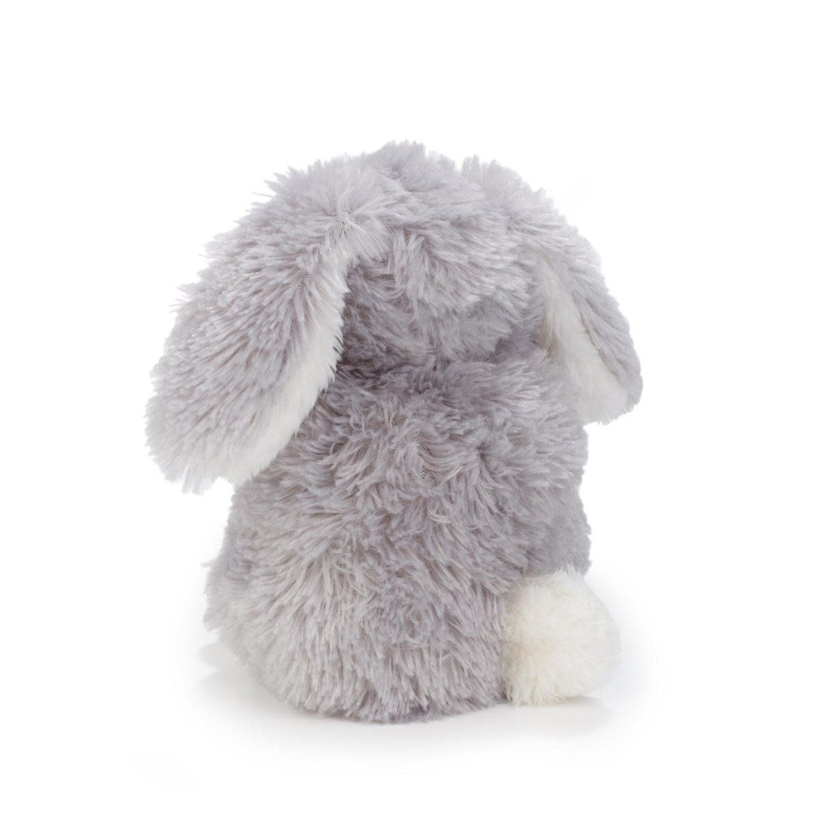 Bunnies By  Bay Wee Petal Bunny in Grey