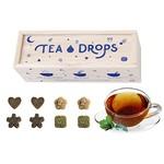 Tea Drops Classic Assortment Tea Drops in Wooden Box