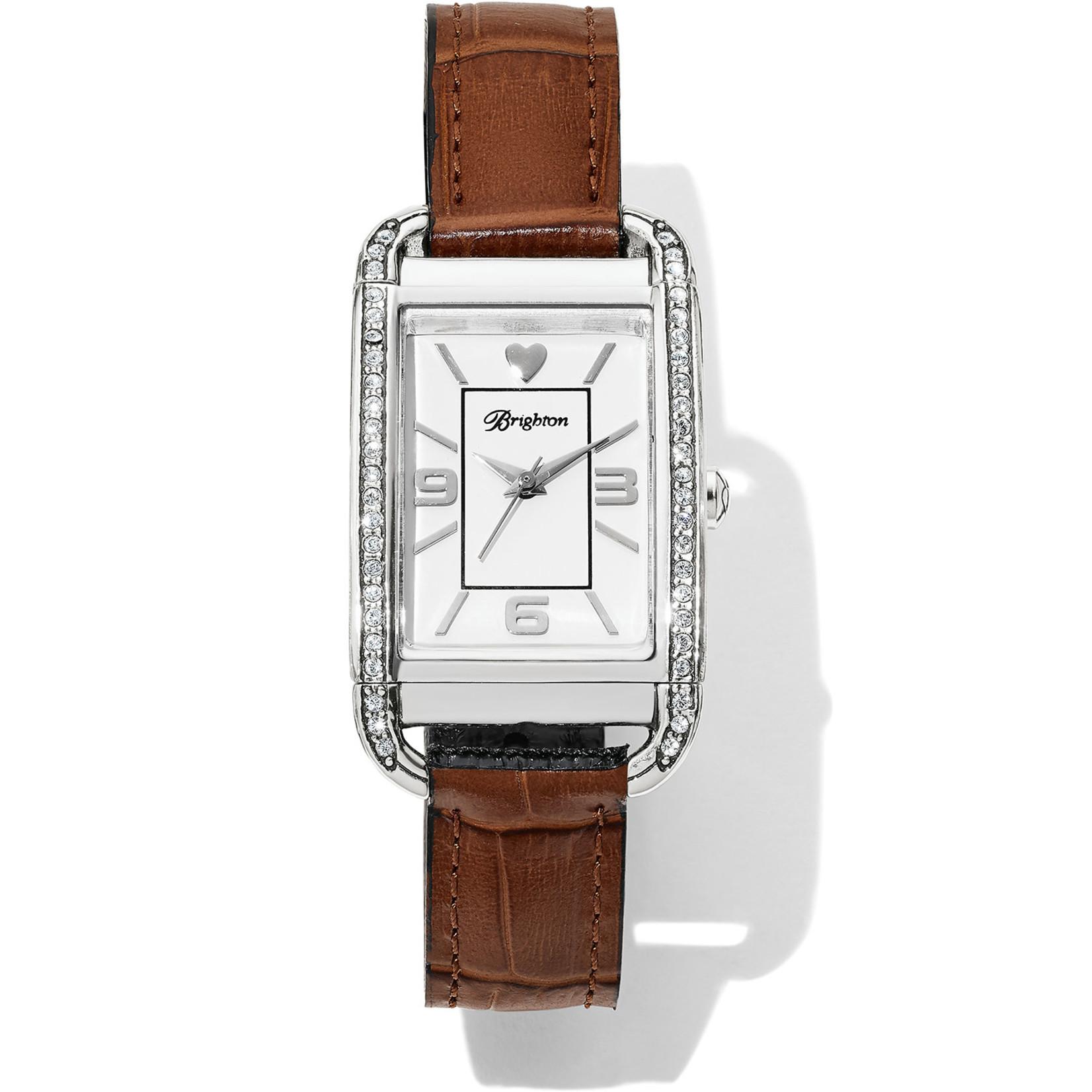 Brighton Watch/Monaco Reversible