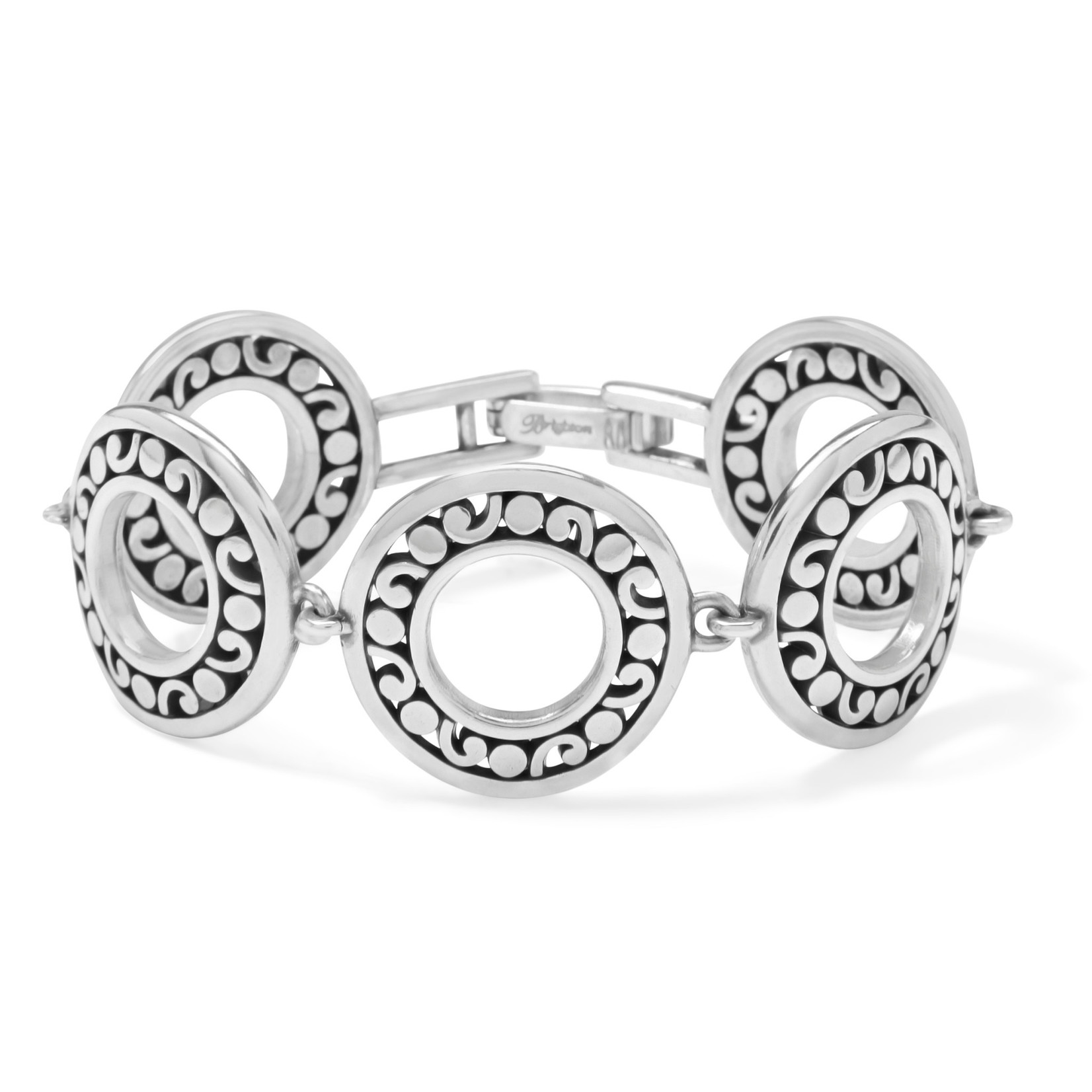 Brighton Contempo Open Ring Bracelet