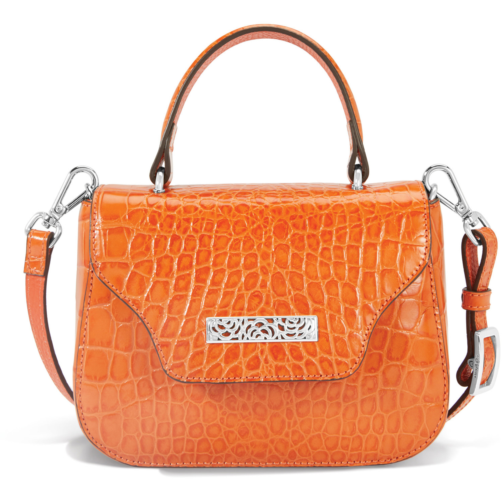 Brighton Avery Mini Flap Bag
