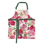 Michel Design Works Royal Rose Apron
