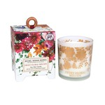 Michel Design Works Sweet Floral Melody 6.5 oz. Soy Wax Candle