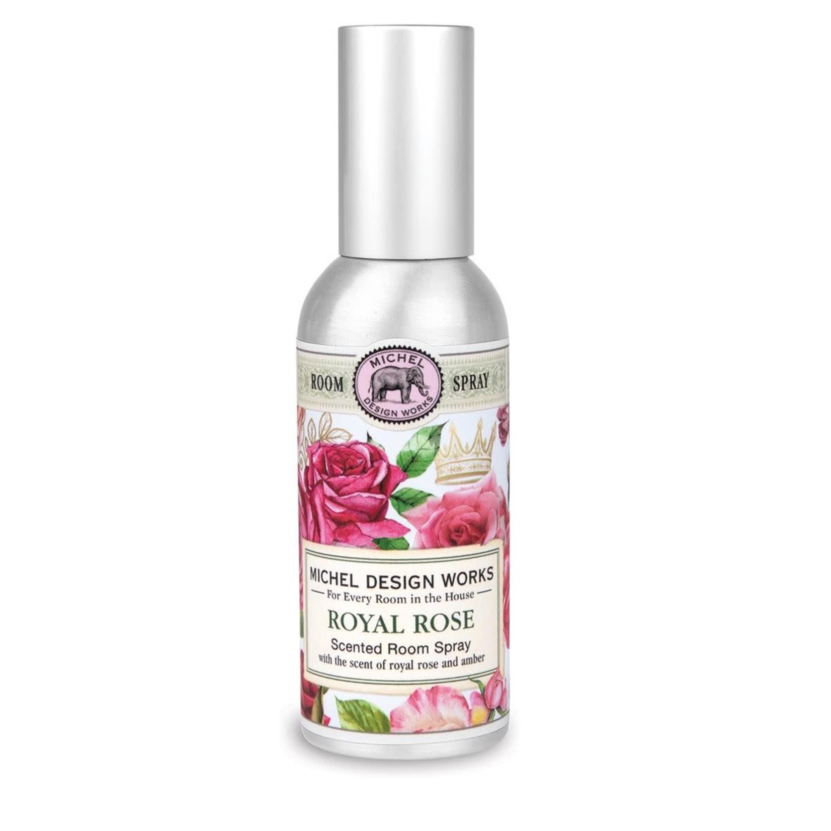 Michel Design Works Royal Rose Home Fragrance Spray