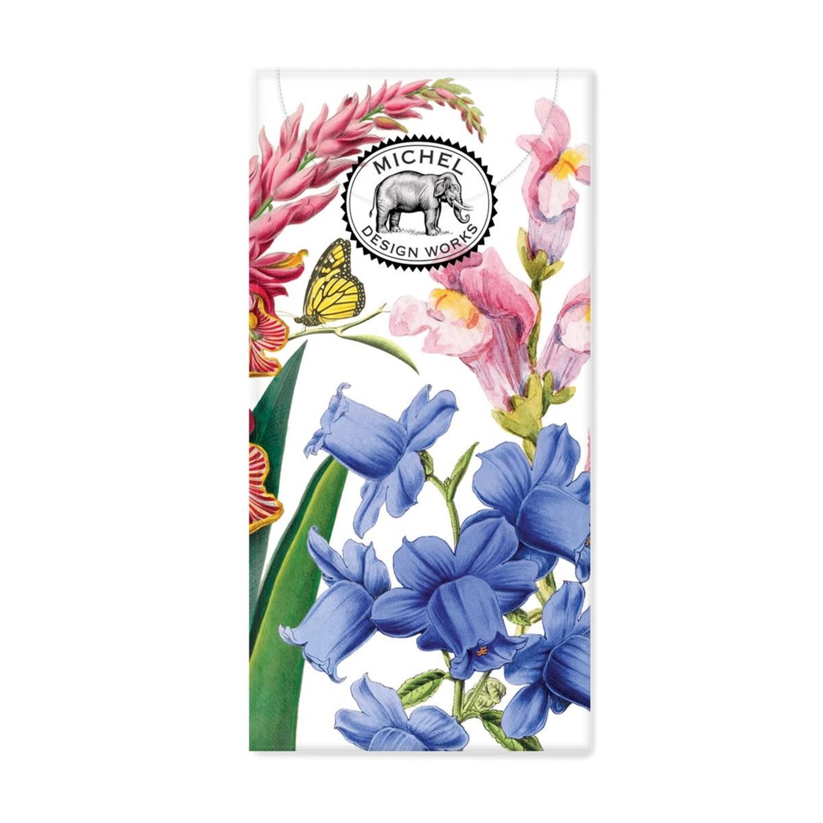 Michel Design Works Summer Days Pocket Tissues