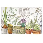 """Michel Design Works Country Life Scatter Rug 20"""" x 30"""""""