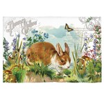 "Michel Design Works Bunny Hollow Scatter Rug 20"" x 30"""