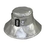 Jeanne Simmons Silver Rain Bucket w/Buckle