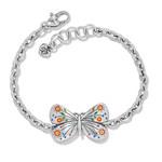 Brighton Garden Wings Bracelet