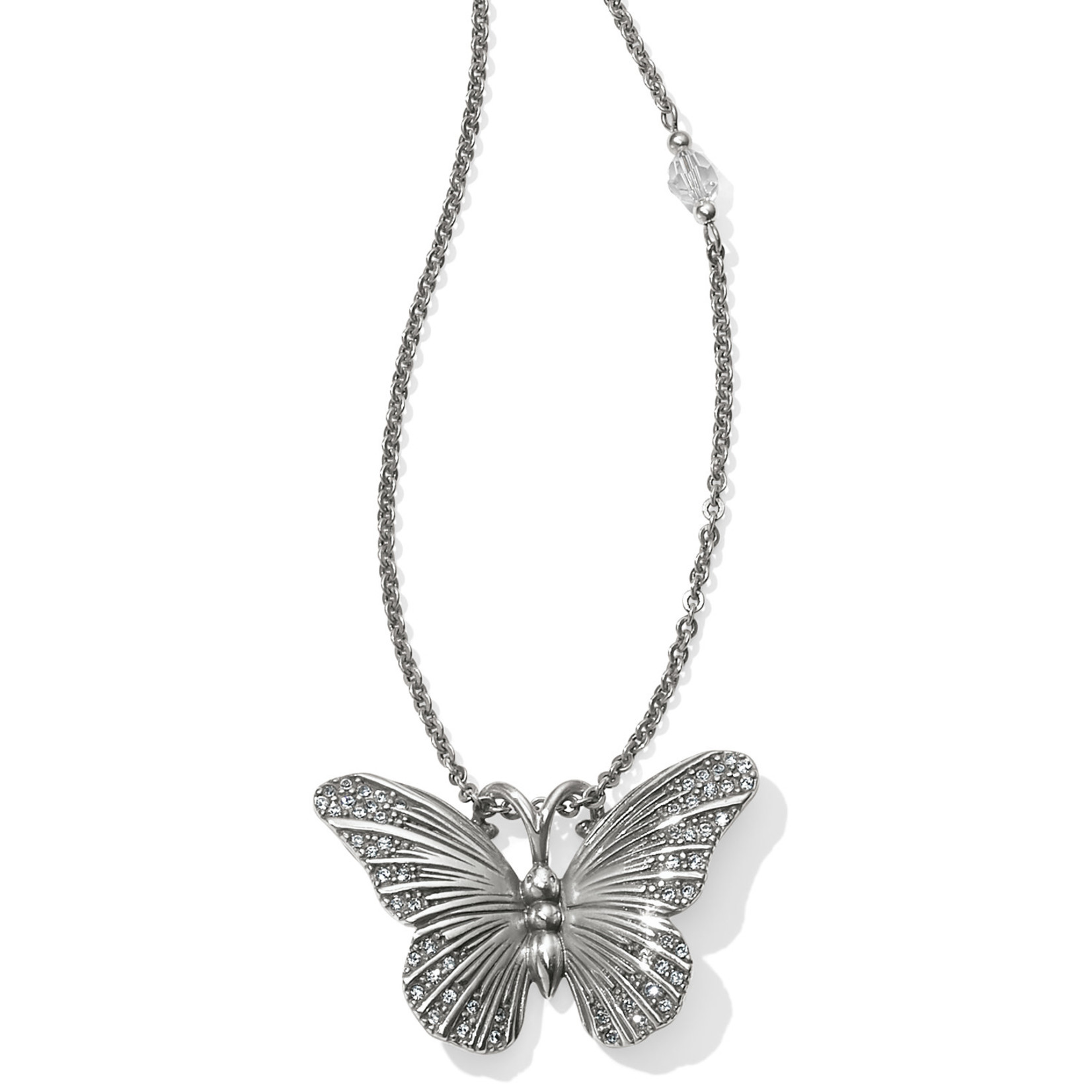 Brighton Large Solstice Butterfly Necklace