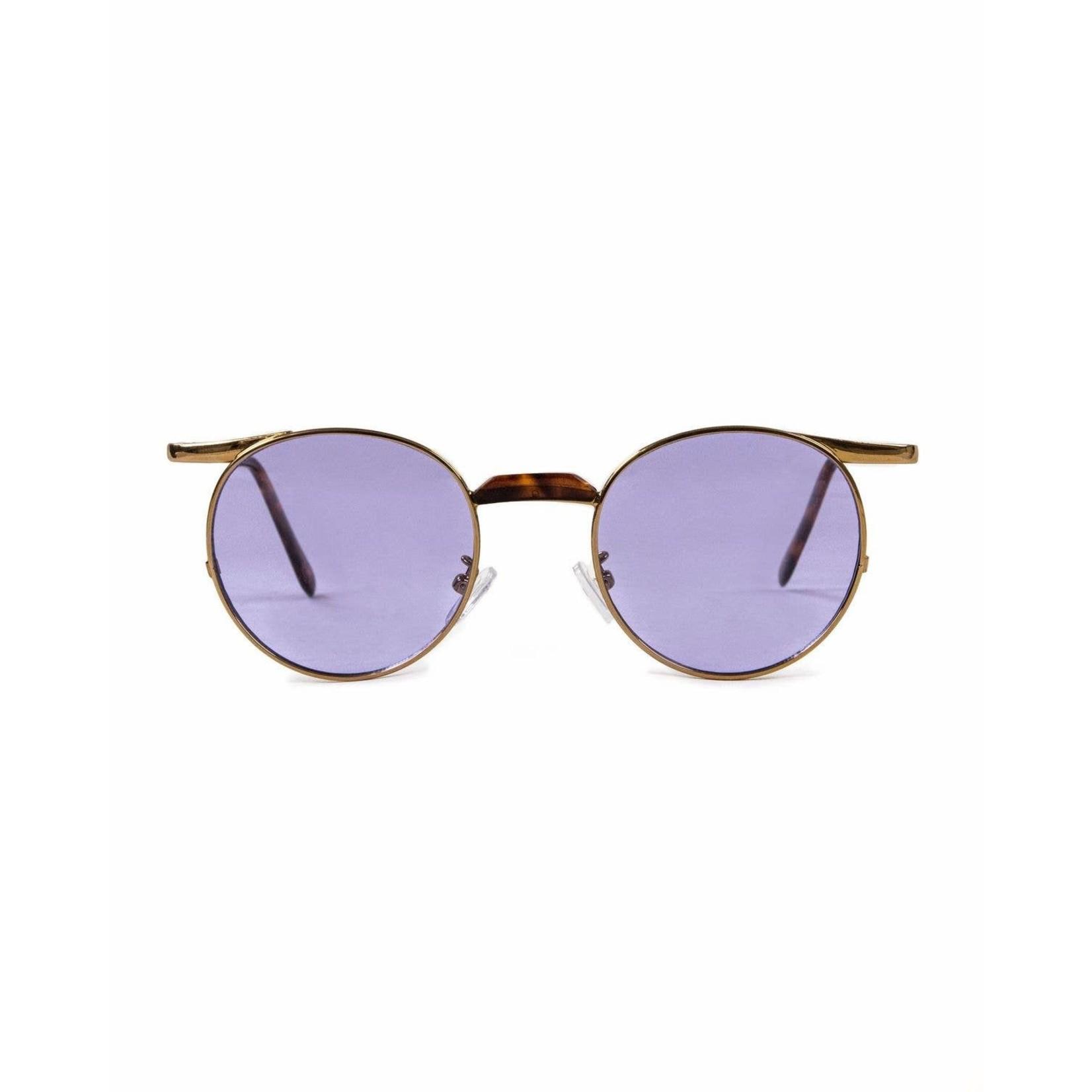 Powder Farrah Sunglasses
