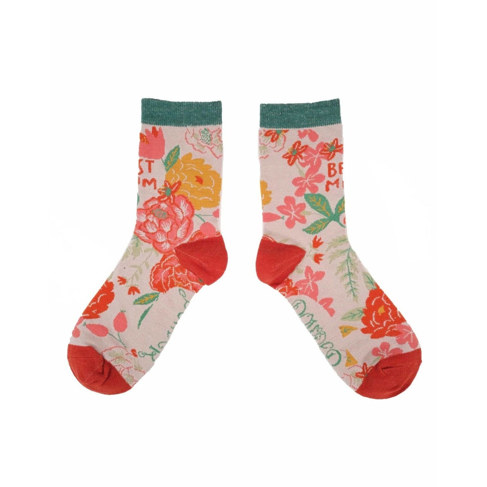 Powder Best Mum Ankle Sock