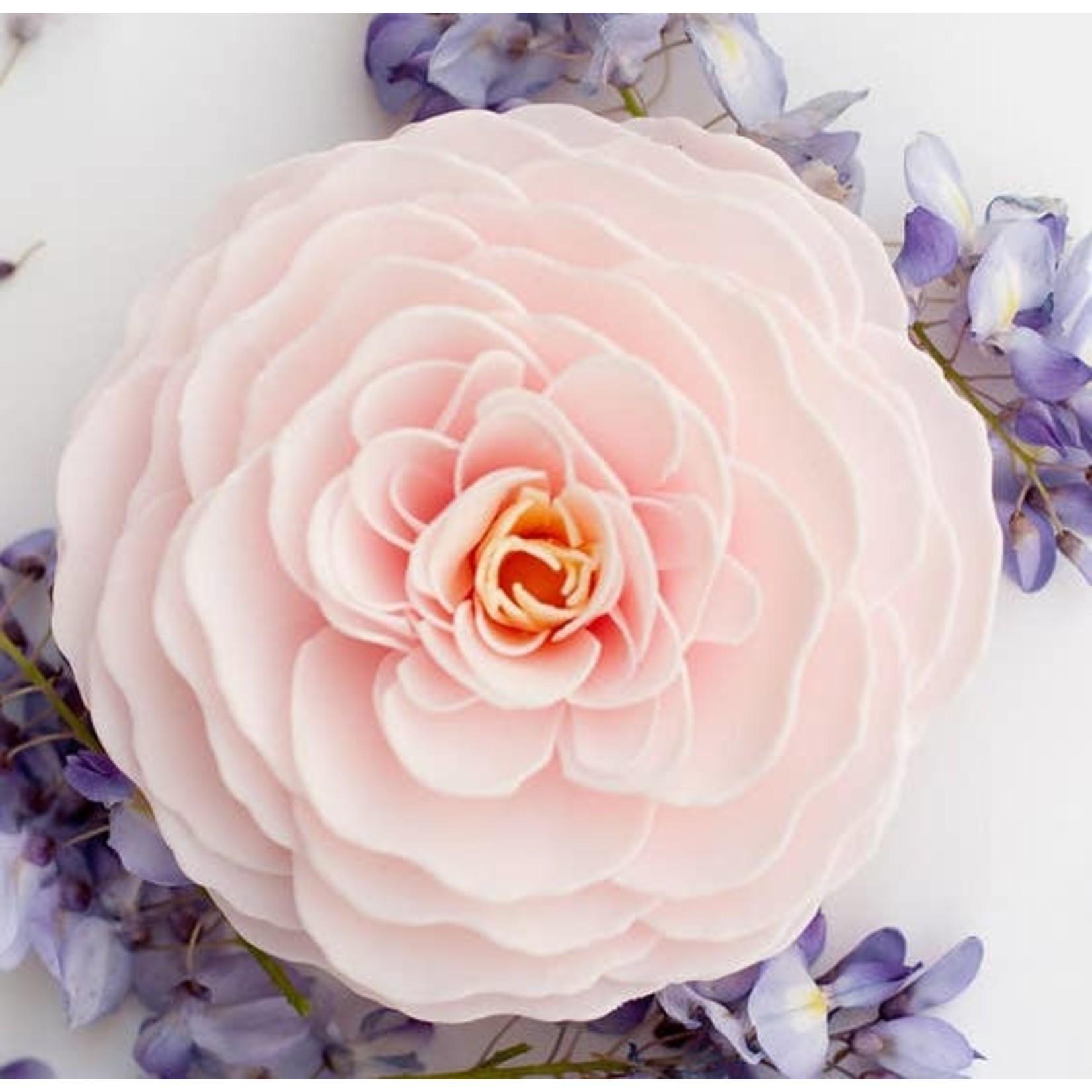 A'marie's Bath Flower Shop Cherry Blossom Bathing Petal Soap Flower