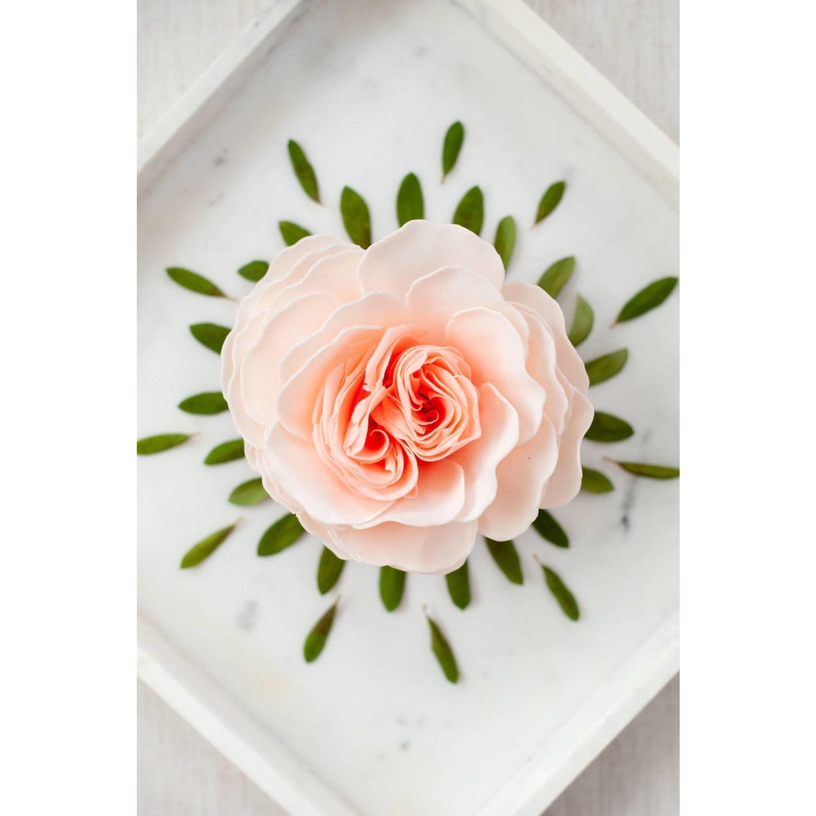 A'marie's Bath Flower Shop Serendipity Bathing Petal Soap Flower