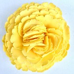 A'marie's Bath Flower Shop Sunny Days Bathing Petal Soap Flower