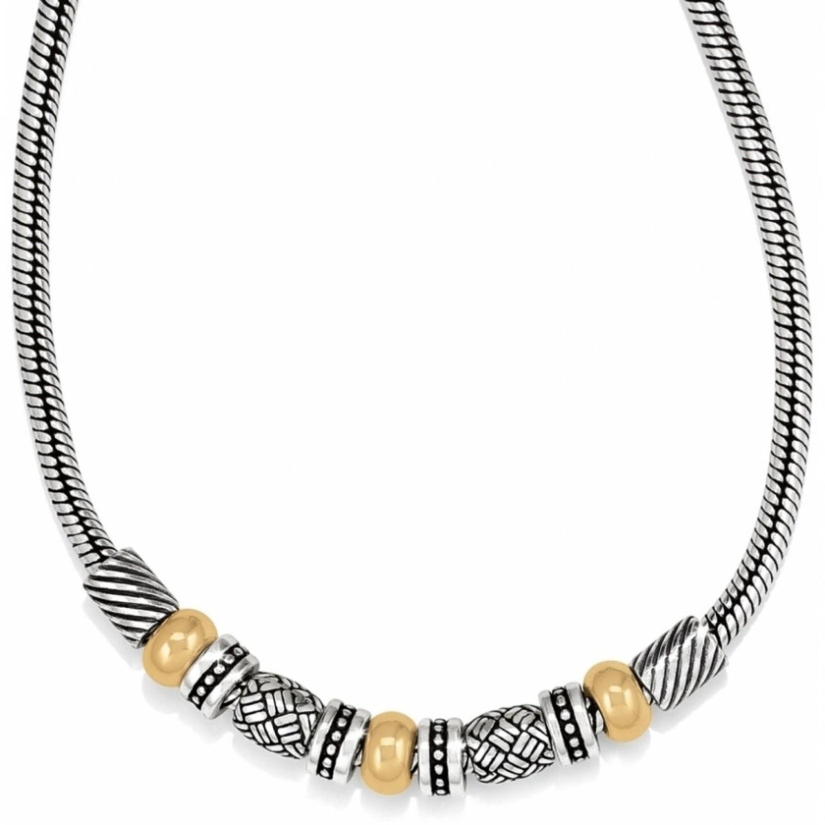 Brighton Travis Beads Necklace