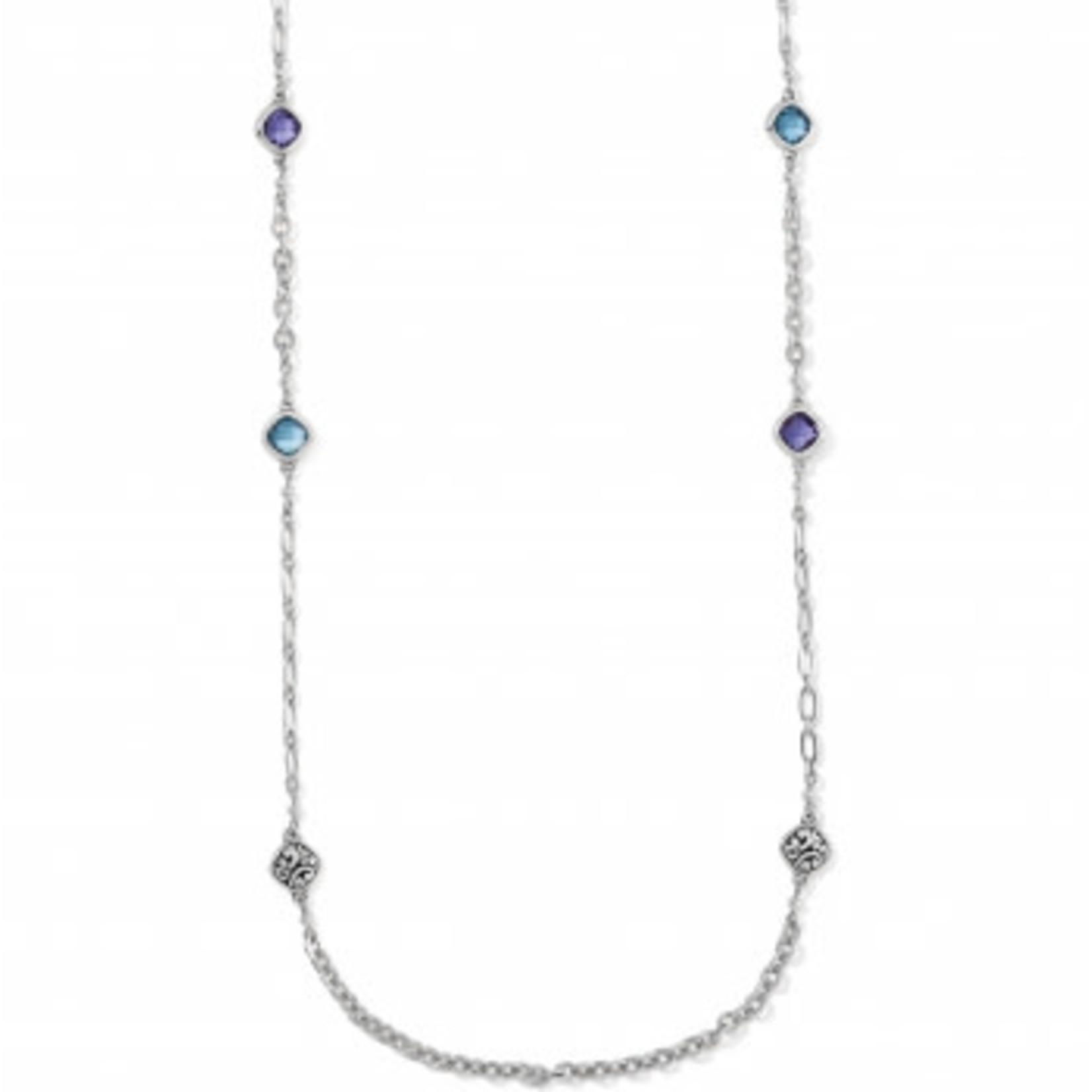 Brighton Elora Gems Sky Long Necklace