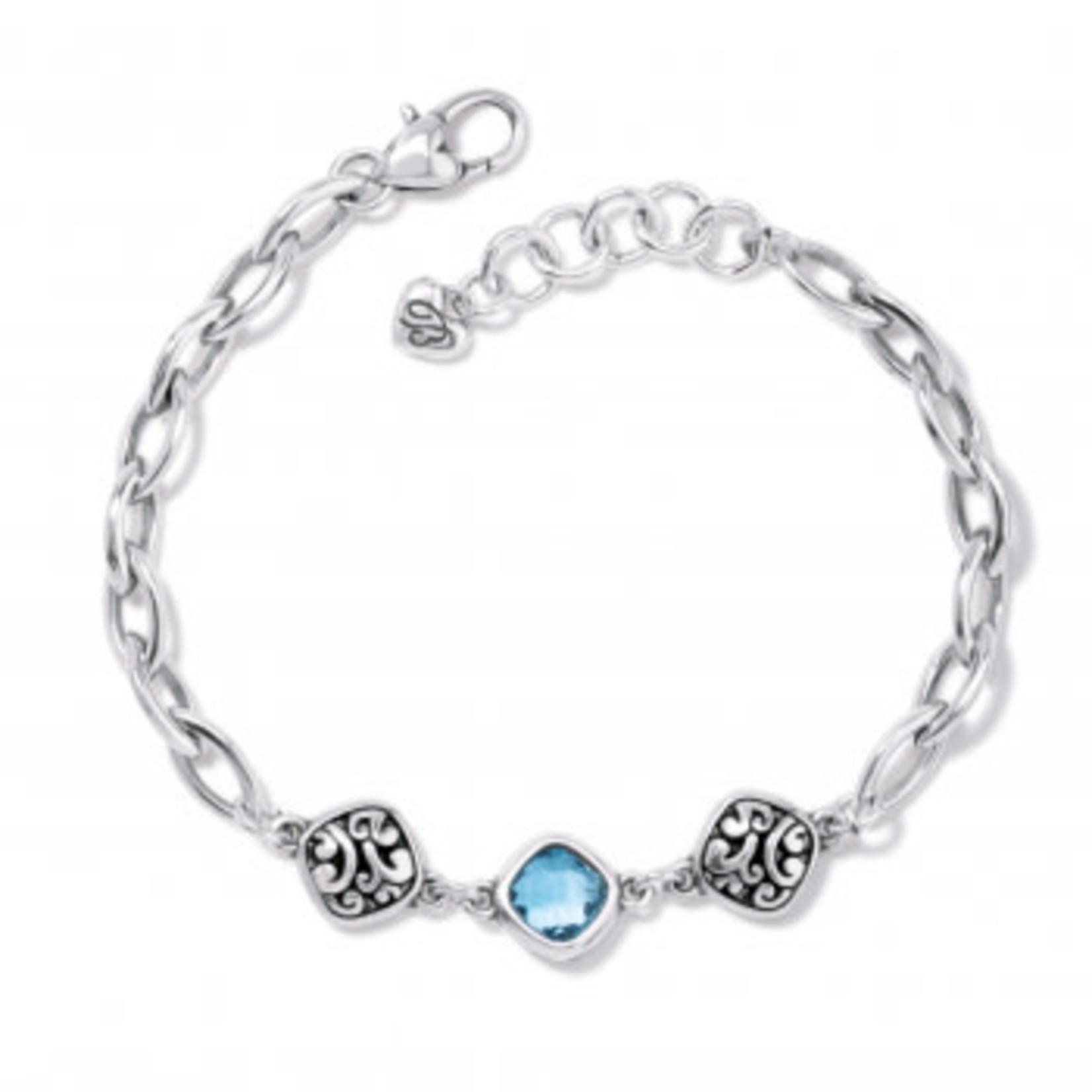 Brighton Elora Gems Bracelet